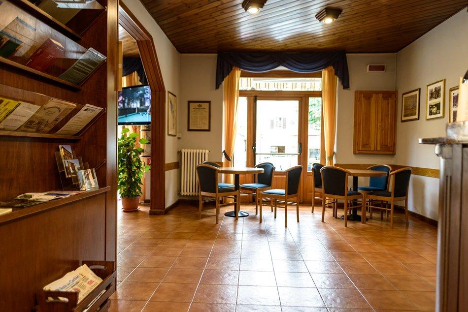 Hotel Appennino - Interni
