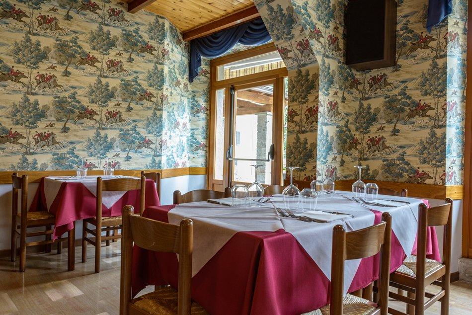 Hotel Appennino - Ristorante