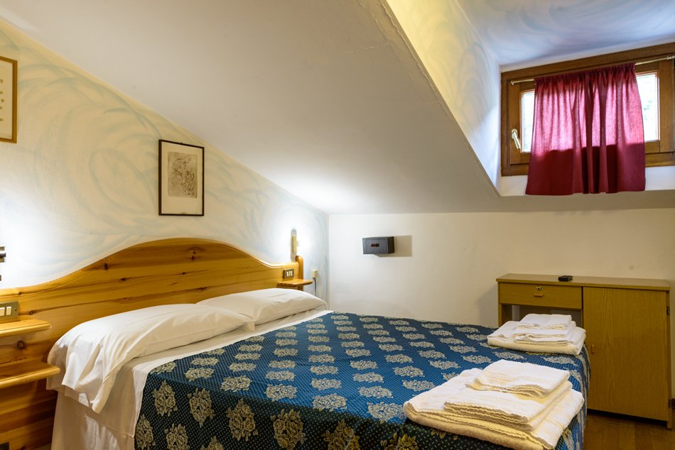 Hotel Appennino - Camera Economy