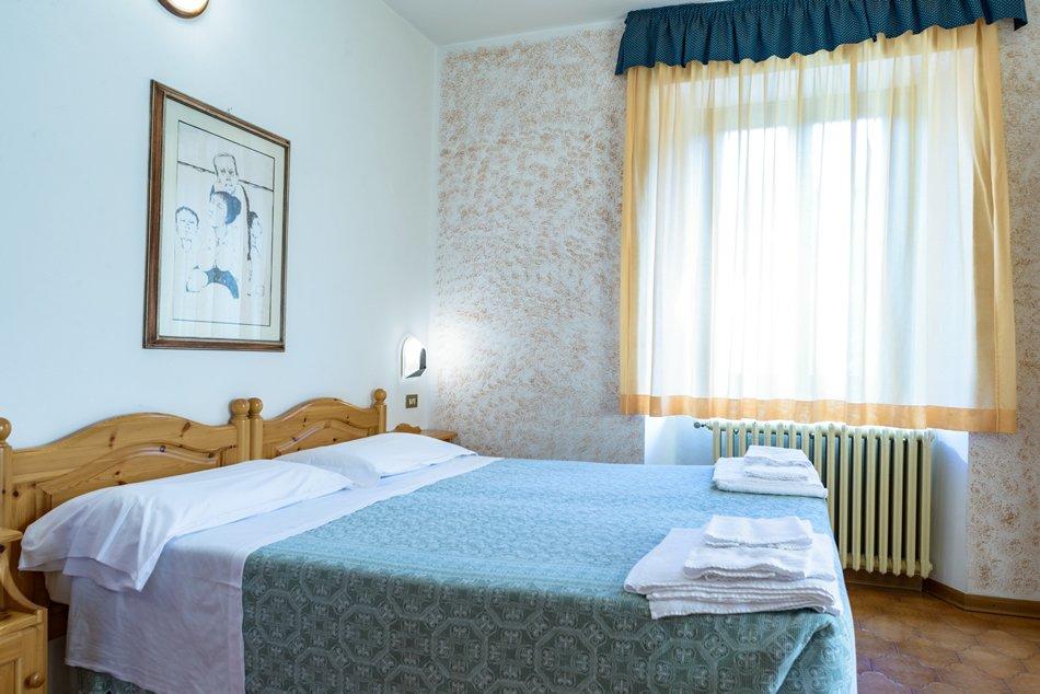 Hotel Appennino - Camera Standard