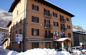Hotel Appennino - Abetone-1
