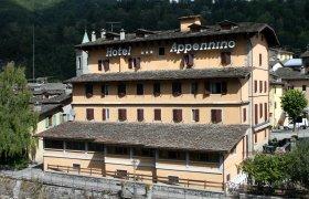 Hotel Appennino - Abetone-2