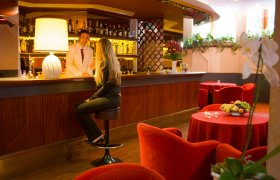 Hotel Boscolungo - Abetone-2