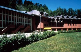 Residence Boscolungo - Abetone-0
