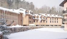 Residence Boscolungo - Abetone-2