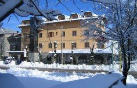 Hotel Bucaneve - Abetone-0