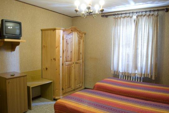 Hotel Sichi - Una camera