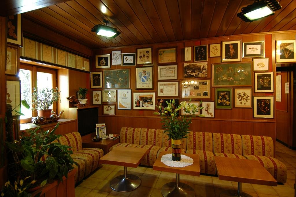 Hotel Sichi - Interni