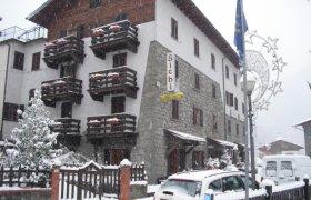 Hotel Sichi - Abetone-0